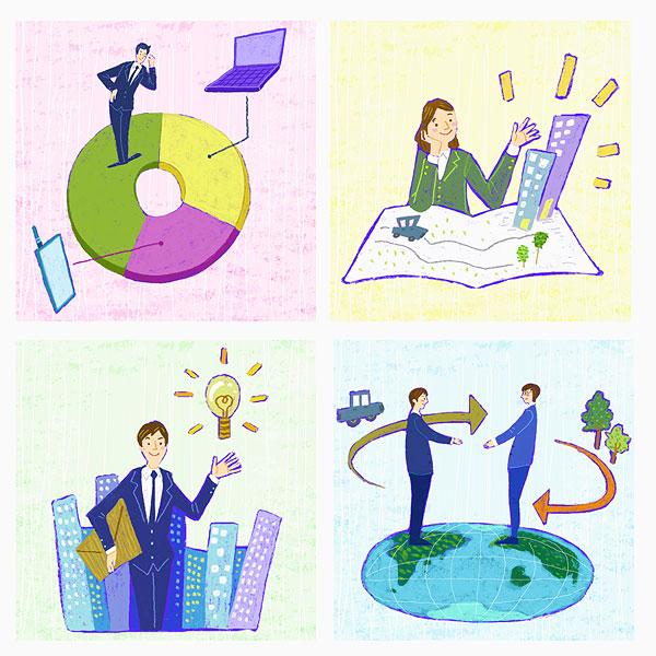 内资公司变更什么情况下可在网上全流程办理?